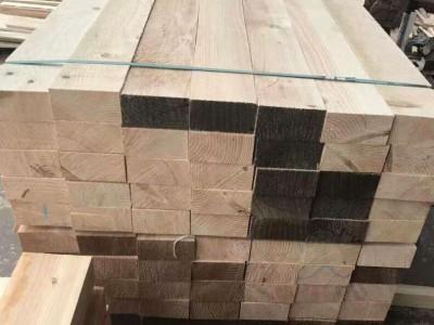 铁杉包装料板材批发