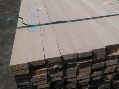 铁杉成品木方生产厂家