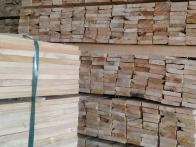 铁杉薄板板材批发价格