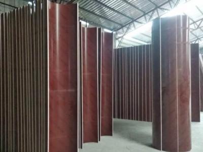 临沂木塑模板生产厂家