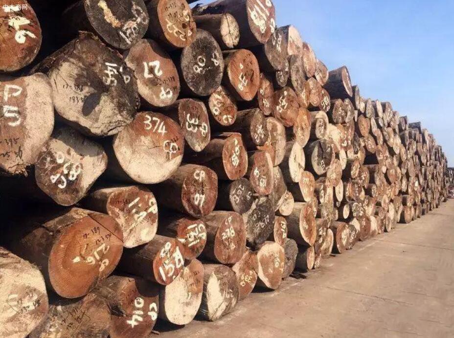 一季度欧亚木材市场需求将稳中有升