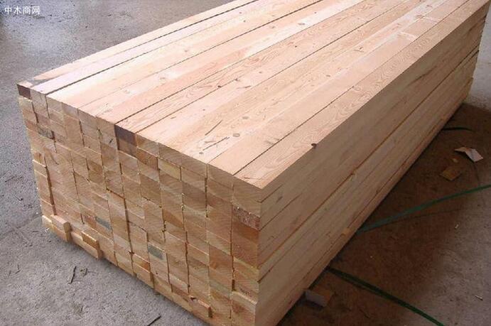 建筑木方尺寸标准规格及价格多少钱一方厂家