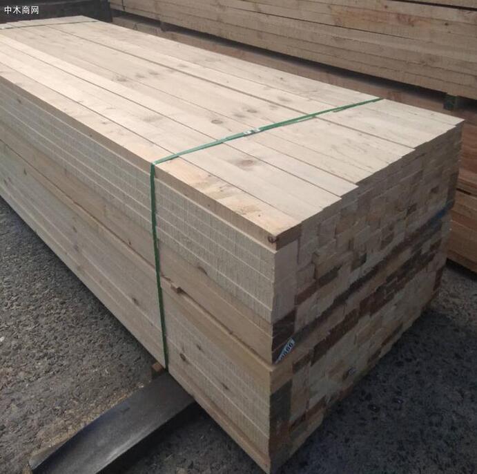 建筑木方尺寸标准规格及价格多少钱一方品牌