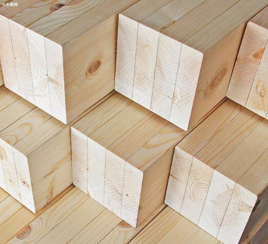 建筑木方尺寸标准规格及价格多少钱一方批发