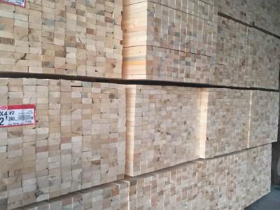 太仓加松工程木方生产厂家