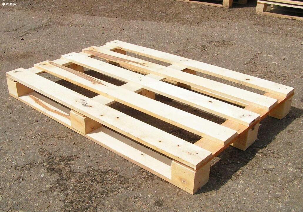 木托盘优点有哪些及价格多少钱一个厂家