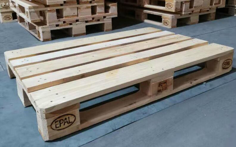 木托盘优点有哪些及价格多少钱一个供应