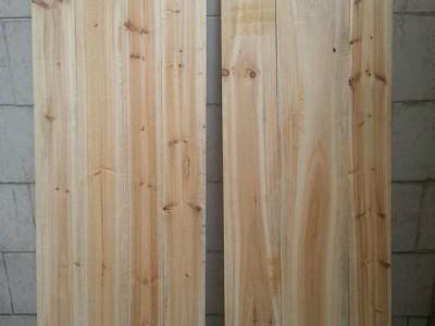杉木床板规格定制