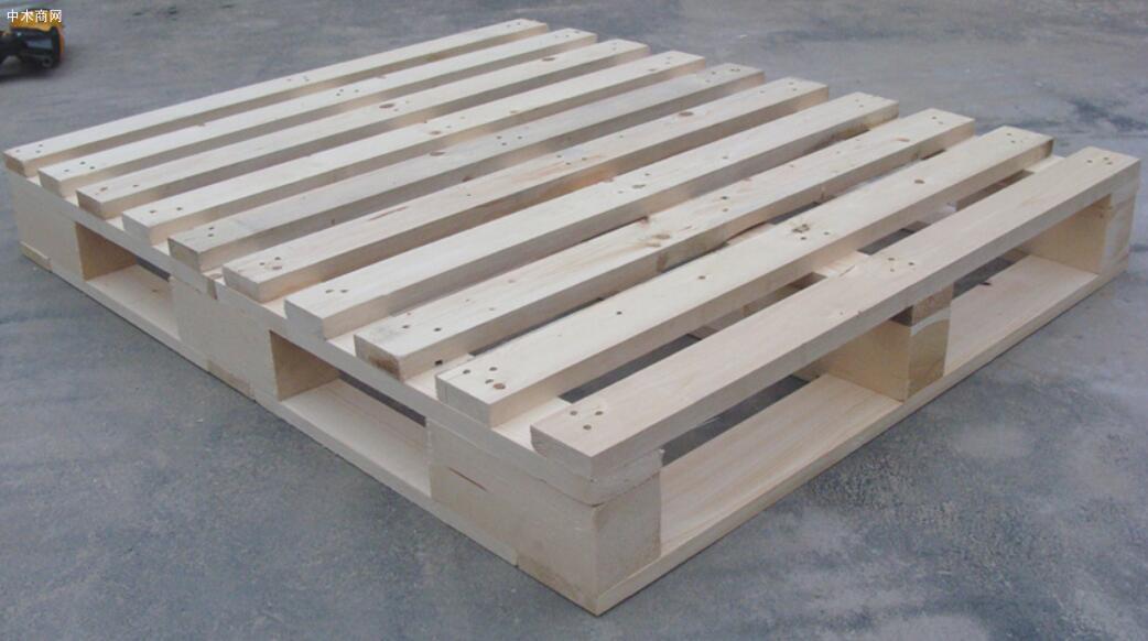 模压木托盘有什么特点及免熏蒸模压木托盘价格
