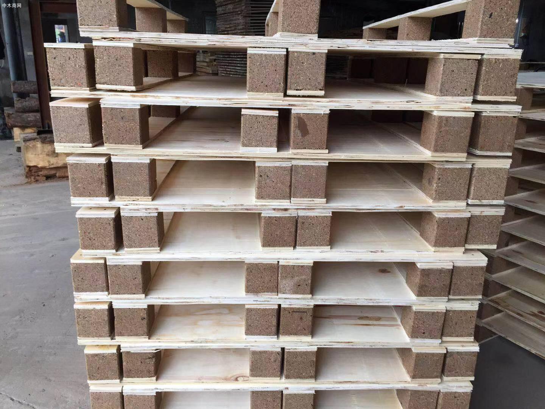模压木托盘有什么特点及免熏蒸模压木托盘价格采购