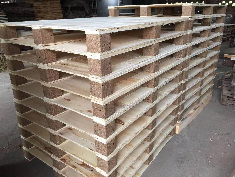 模压木托盘有什么特点及免熏蒸模压木托盘价格批发