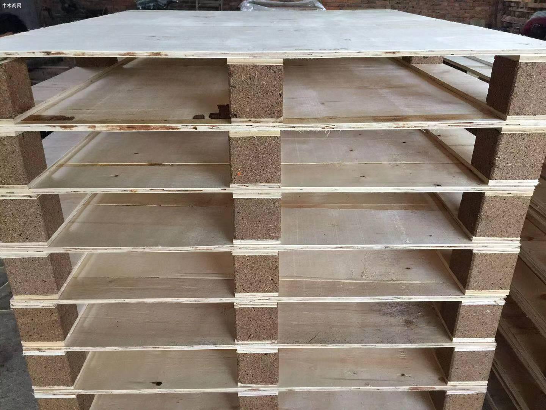模压木托盘有什么特点及免熏蒸模压木托盘价格厂家