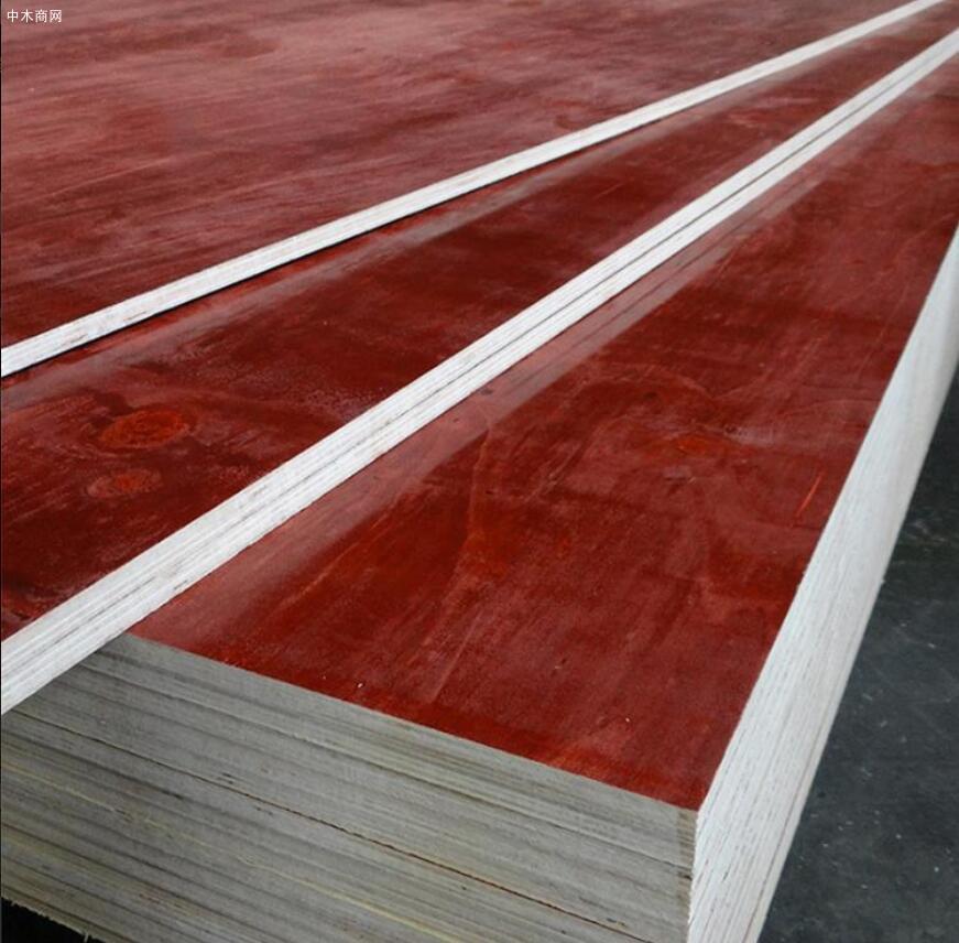建筑工地上的模板种类及规格有哪些