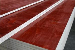 建筑工地上的模板种类及规格有哪些?