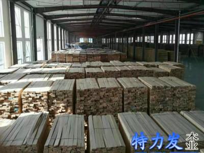 供应桦木板材 木方料 家具料特力发品牌桦木
