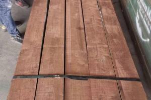 温湿度场中木材正交异向黏弹性体系表征与模型构建
