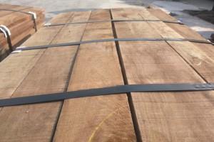 极端天气加剧了北美木材市场的上涨