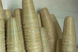 2020年赣州海关出口家具等竹木草制品货值同比58%