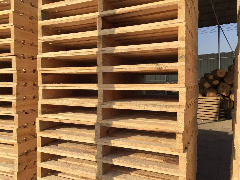 常规木托盘的优点和缺点介绍供应