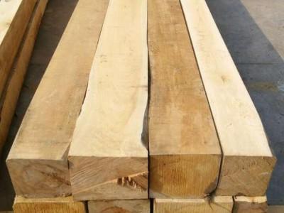生产出售柏木寿材板枋料