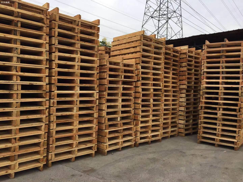 宜昌木托盘木包装箱批发市场厂家求购