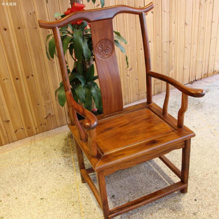 求购:相思木官帽椅和泡脚桶