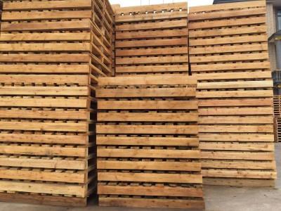 宜昌木托盘木包装箱批发市场厂家