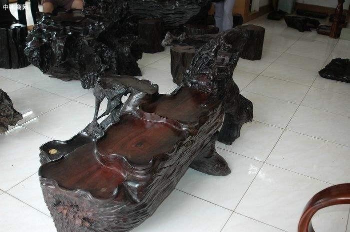 杭州市红木家具检测,酸枝类木材检测分析