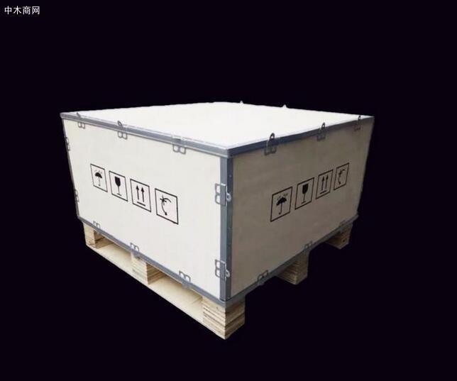 什么叫木包装箱及价格怎么算厂家