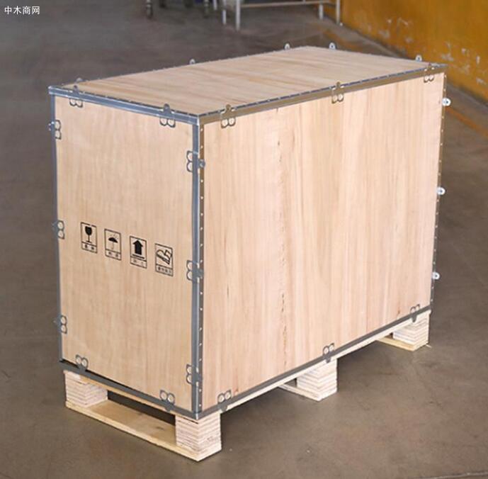 什么叫木包装箱及价格怎么算批发