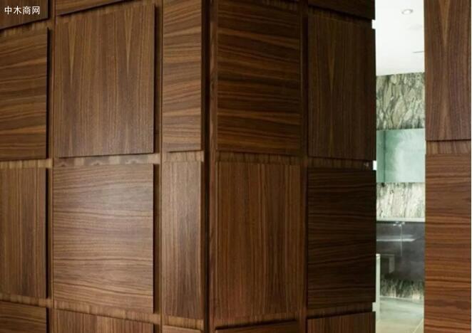 黑胡桃木已流行500年,如今仍是最受欢迎的木材之一供应