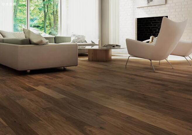 黑胡桃木已流行500年,如今仍是最受欢迎的木材之一采购