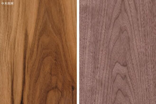 美国黑胡桃木板材的优缺点