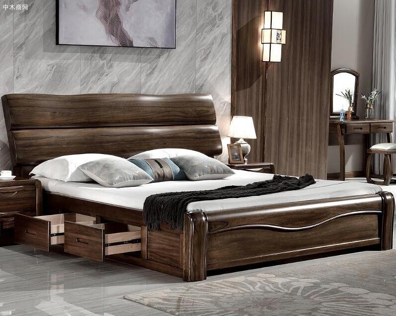 黑胡桃木家具的优缺点