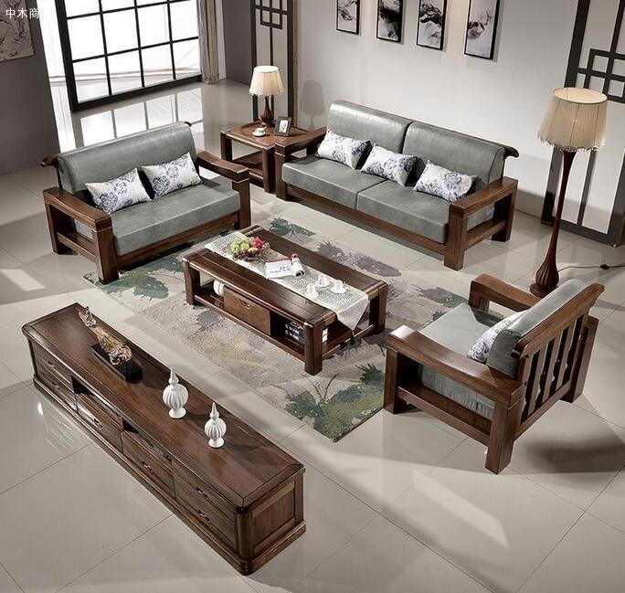 黑胡桃木家具的优缺点厂家