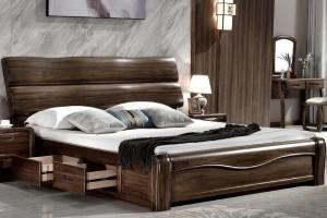 黑胡桃木家具的优缺点?