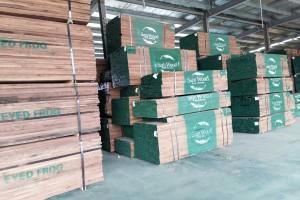 北美木材板材厂家的产能利用率并未如期上升