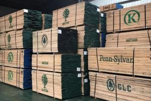 估计2021年北美木材总体处于高价位的事实很难改变