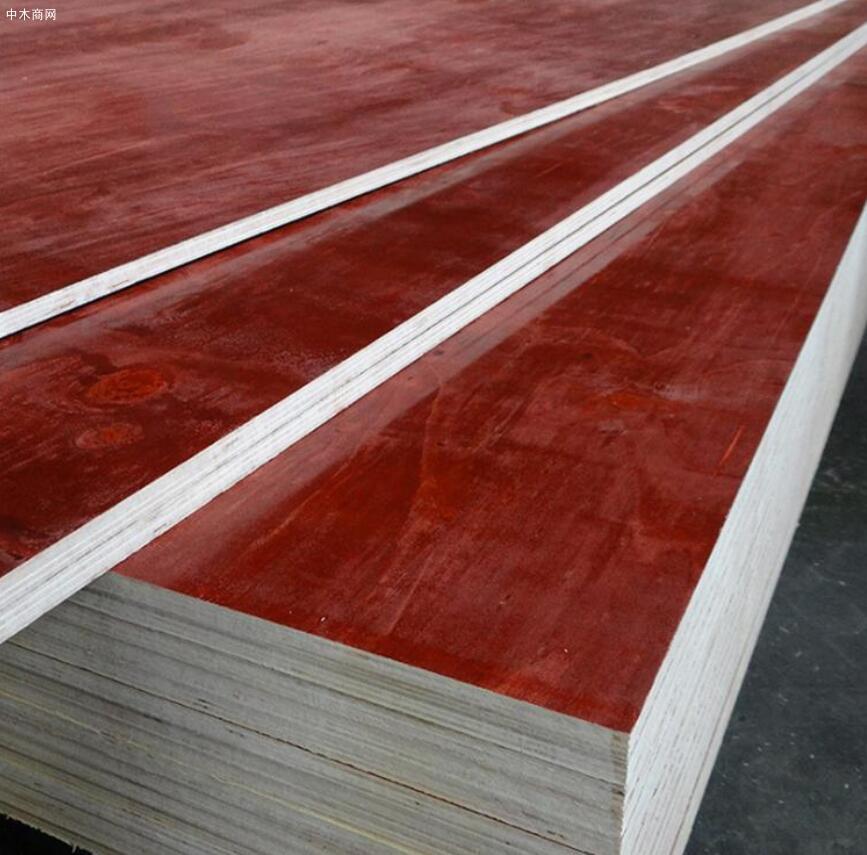 建筑模板的种类和特点
