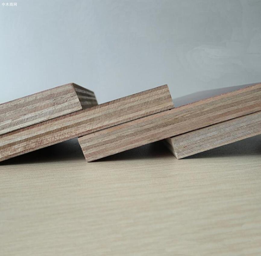 建筑模板的种类和特点批发