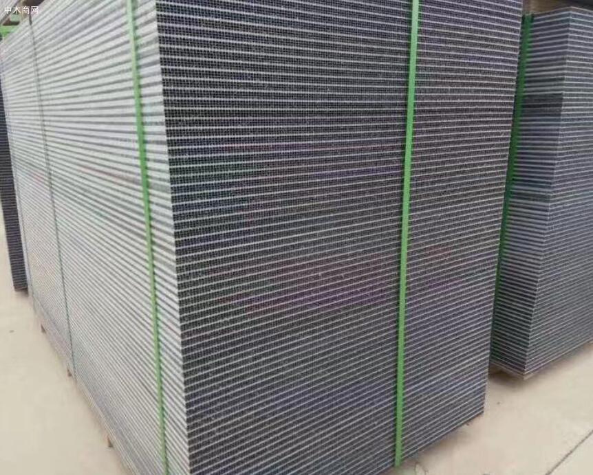 建筑模板的种类和特点供应