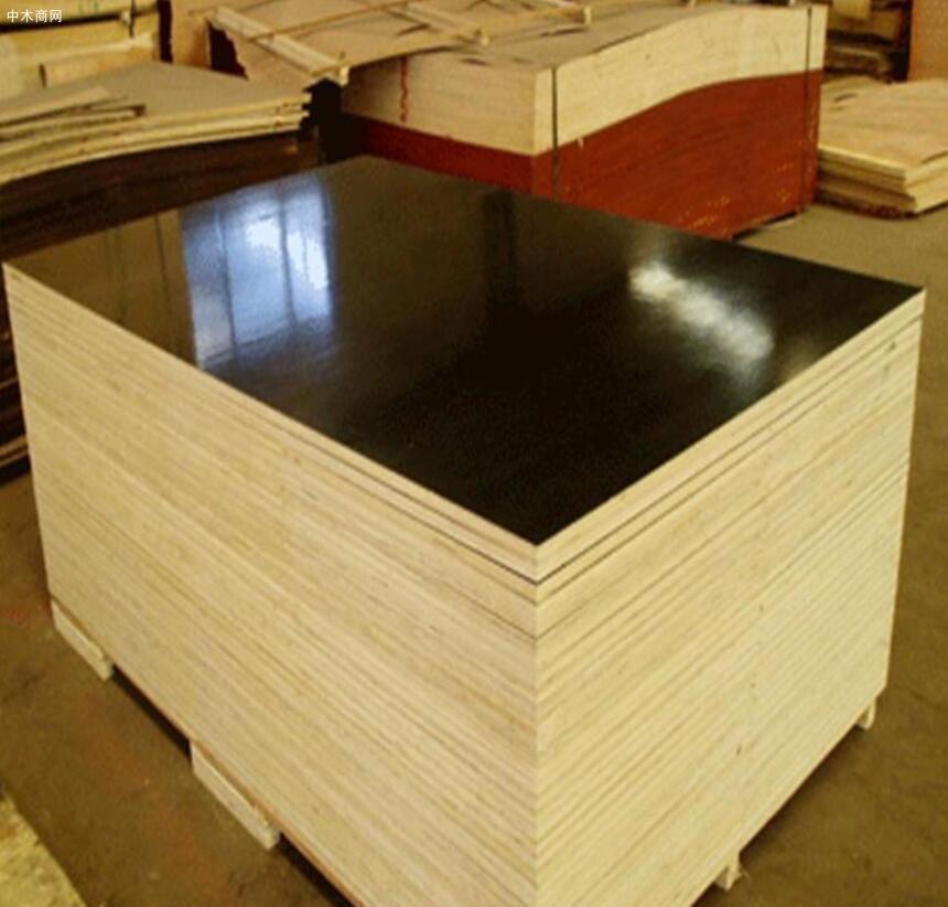 建筑模板的种类和特点供应商