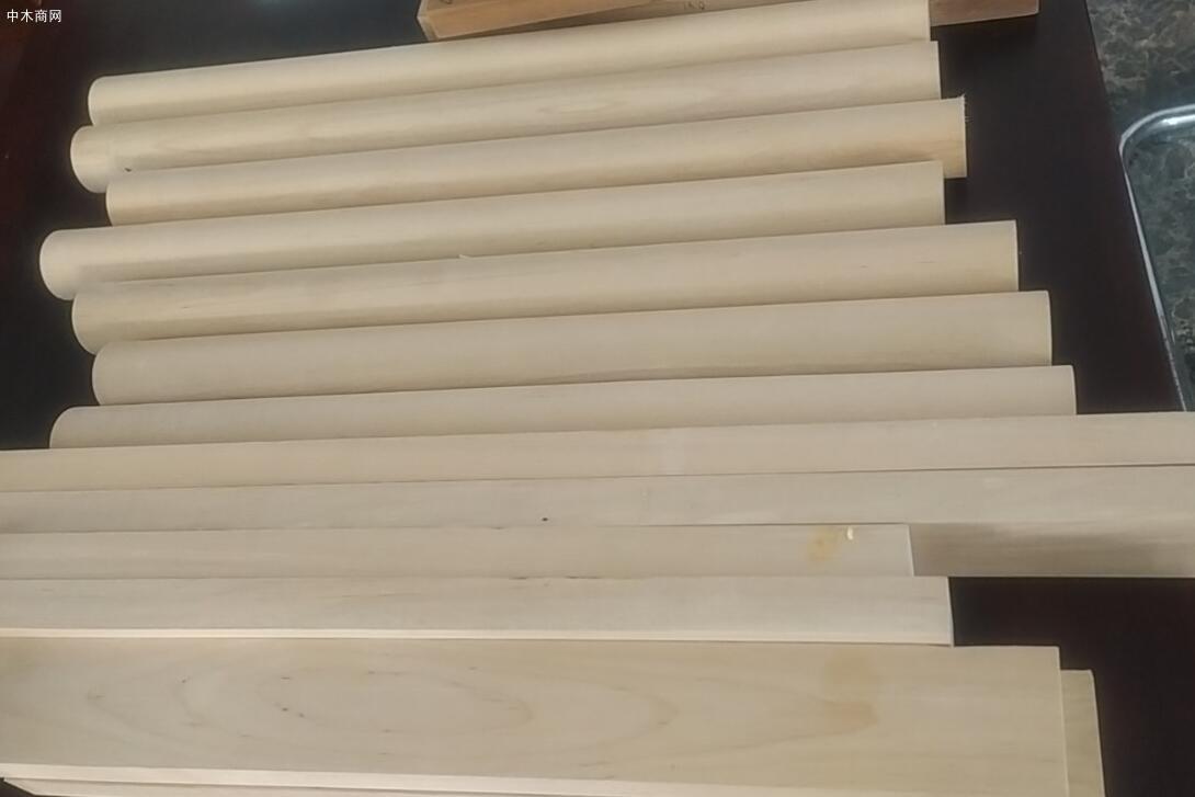 求购:桦木板材,定制桦木部件与拼板