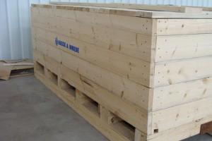 木制包装箱的制作方法与分类?