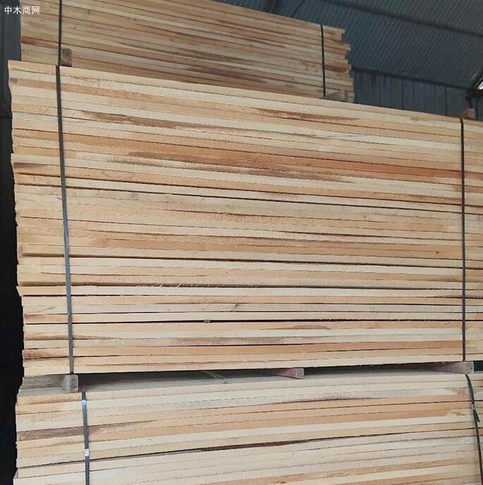 临颍白杨木板材价格有多贵价格