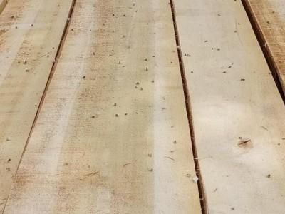 临颍白杨木烘干板材加工厂家