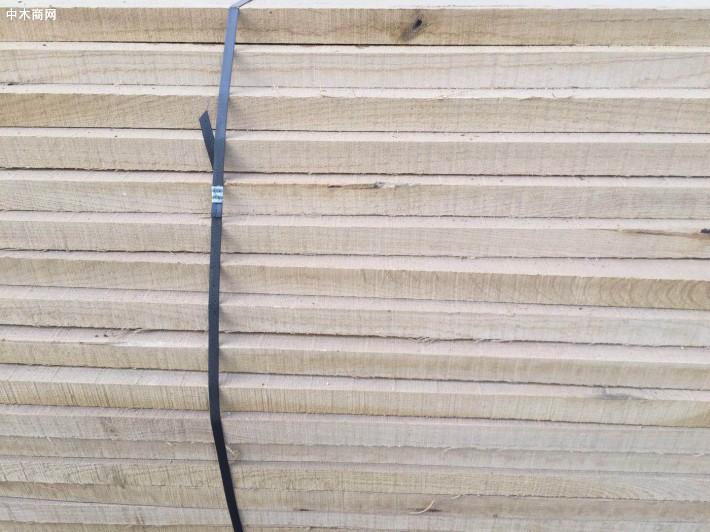 临颍国产白蜡木(白椿木)板材价格多少钱一立方米报价