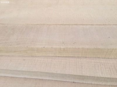 临颍国产白蜡木(白椿木)板材价格多少钱一立方米