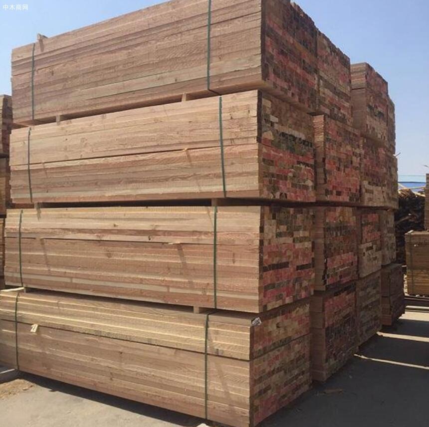 建筑模板木方使用方法及厂家多少钱图片