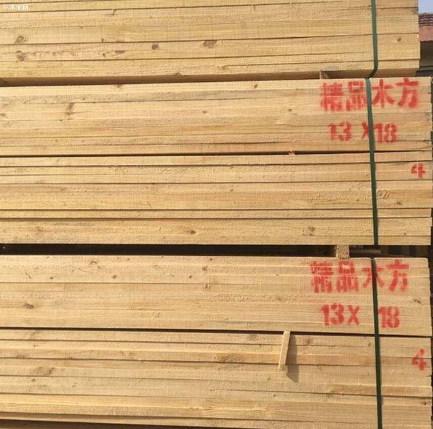 太仓建筑木方厂家多少钱价格